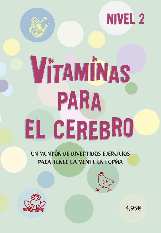 Vitaminas para el cerebro 2