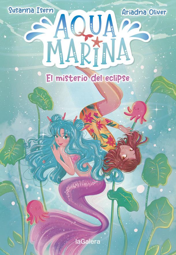 Aqua marina 2 el misterio del eclipse