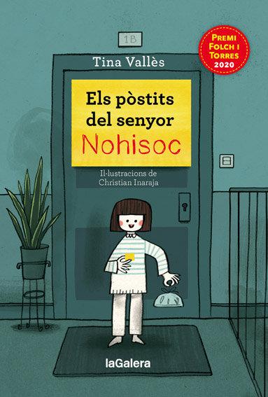 Els postits del senyor nohisoc catalan