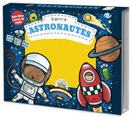 Juguem a astronautes