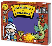 Jugamos a caballeros y dragones