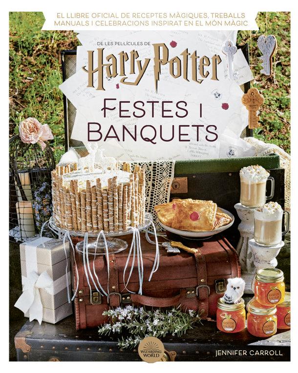Harry potter festes i banquets