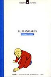 Mandarin n.grumetes 12 años