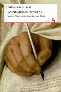 Obras completas i primeras novelas