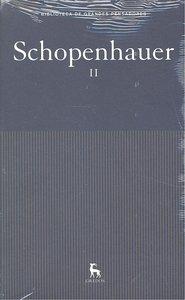 Schopenhauer ii