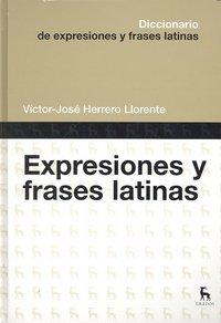 Dic.de expresiones y frases latinas