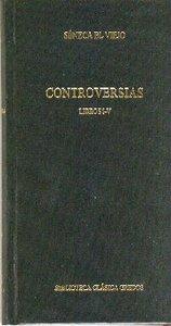 Controversias. libro i-v
