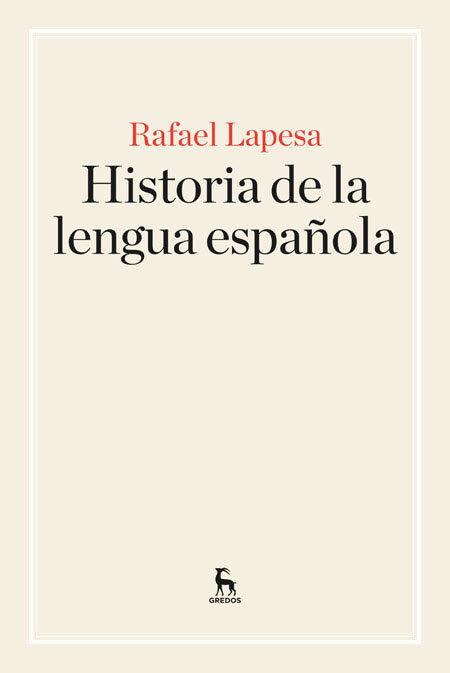 Historia de la lengua española ne