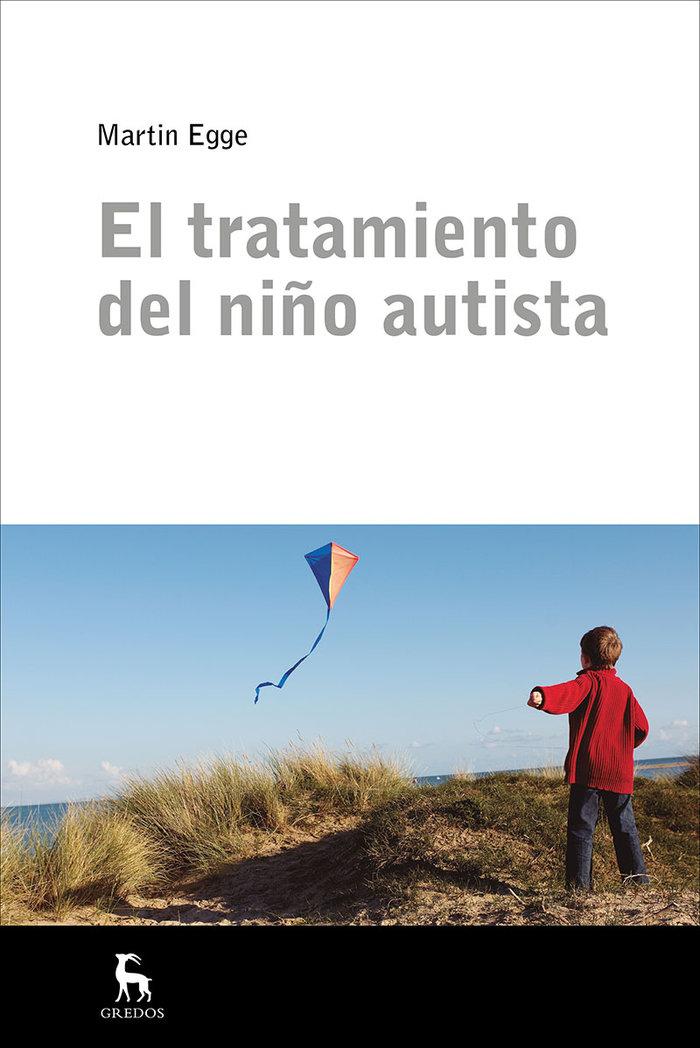 Tratamiento del niño autista,el