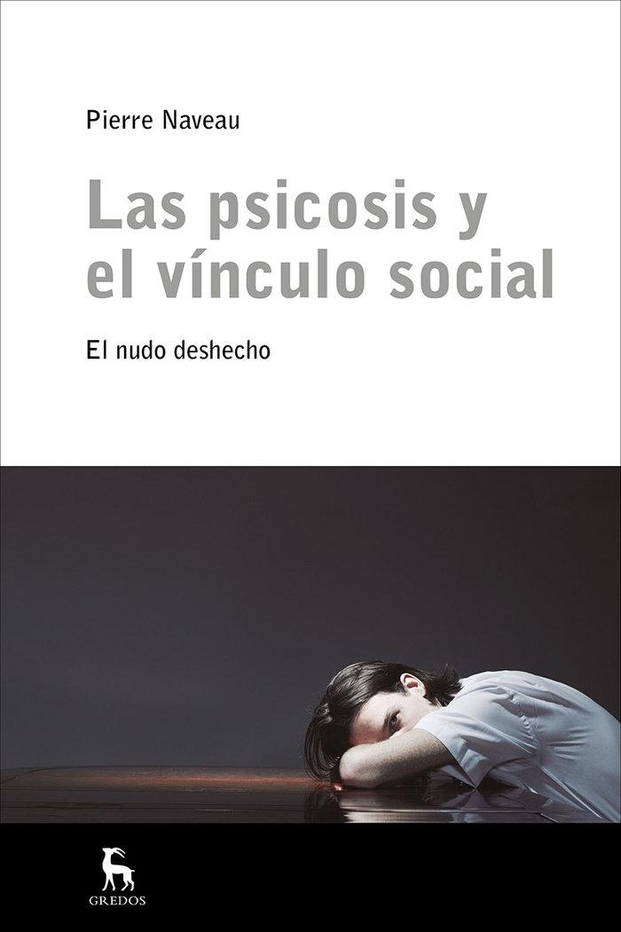 Psicosis y el vinculo social,la