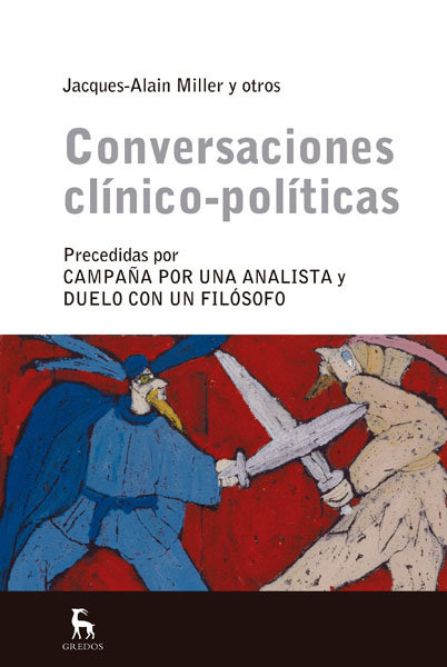 Conversaciones clinico politicas