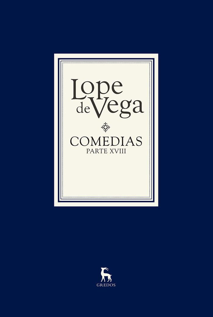 Comedias parte xviii 2 volumenes