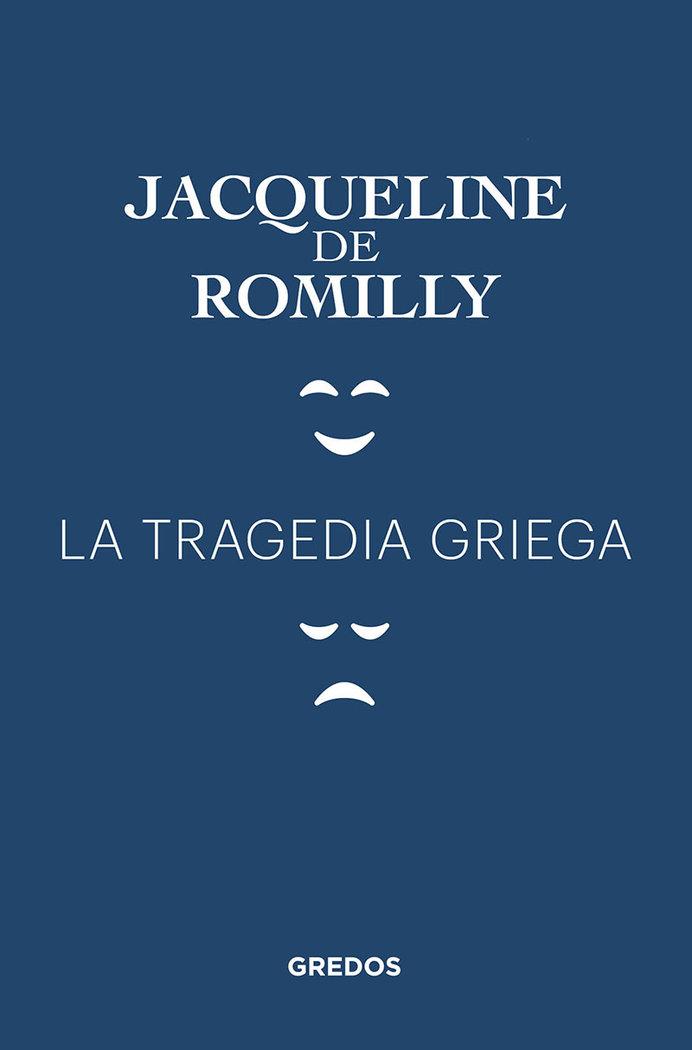 Tragedia griega,la