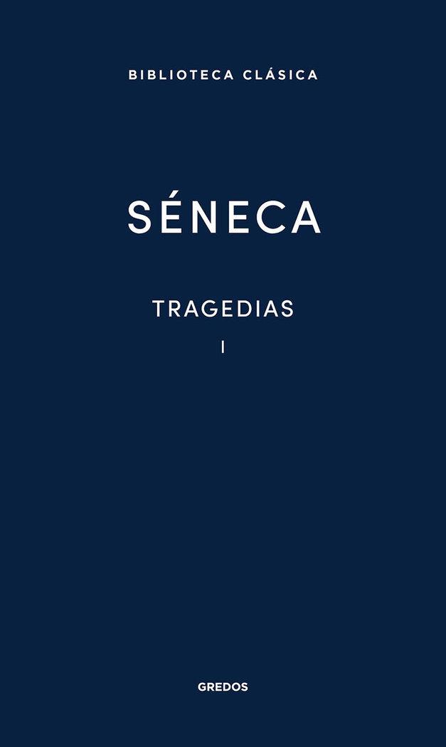 Tragedias i seneca