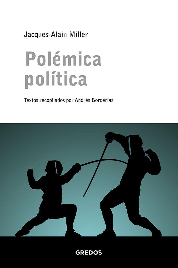 Polemica politica