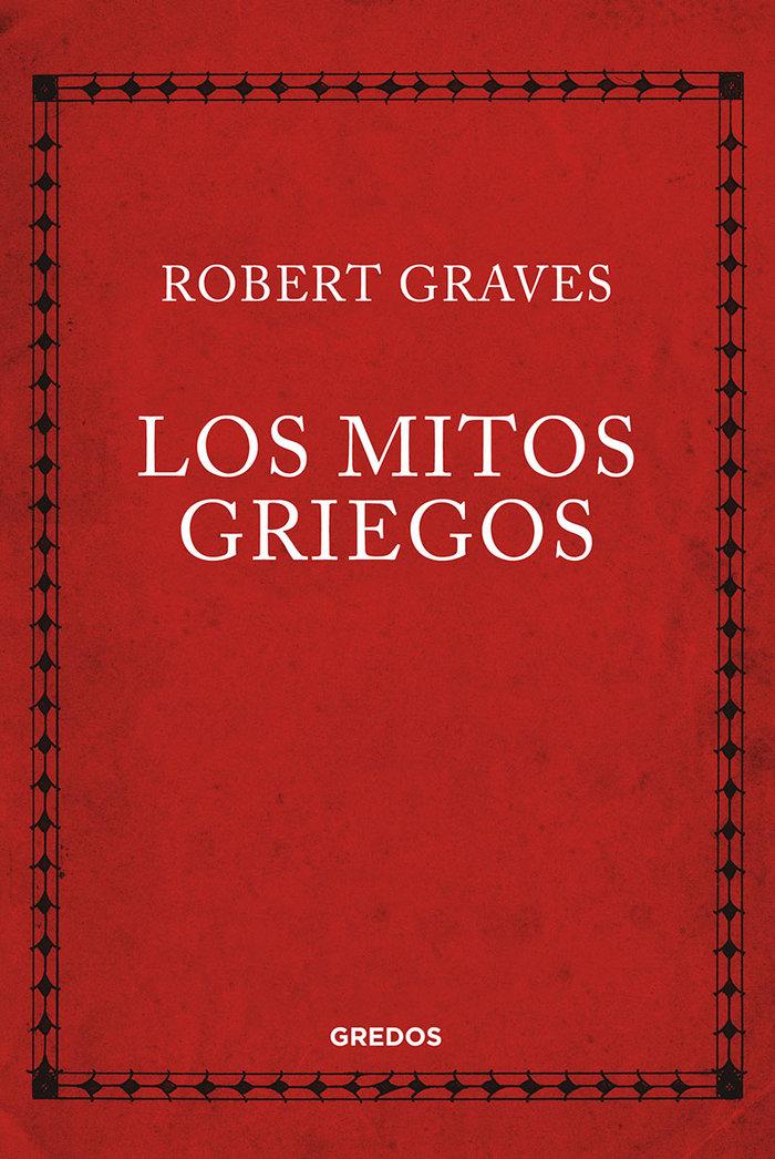 Mitos griegos,los