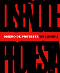 Diseño de protesta