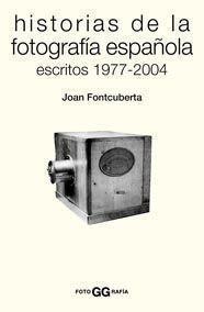Historias de la fotografia espaÑola