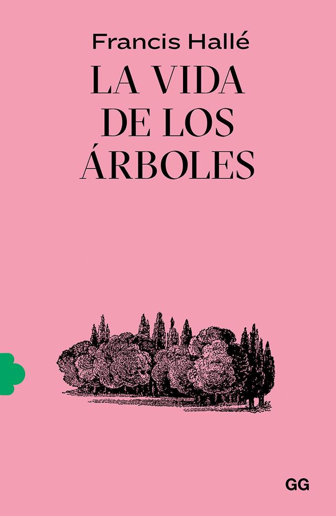 Vida de los arboles,la