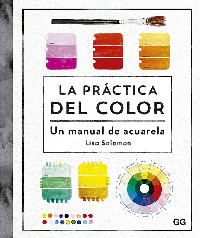 La practica del color