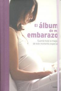 Album de mi embarazo,el