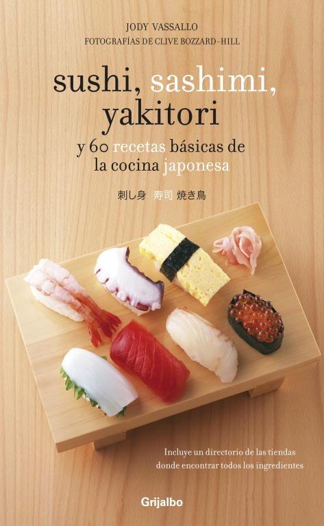 Sushi sashimi yakitory