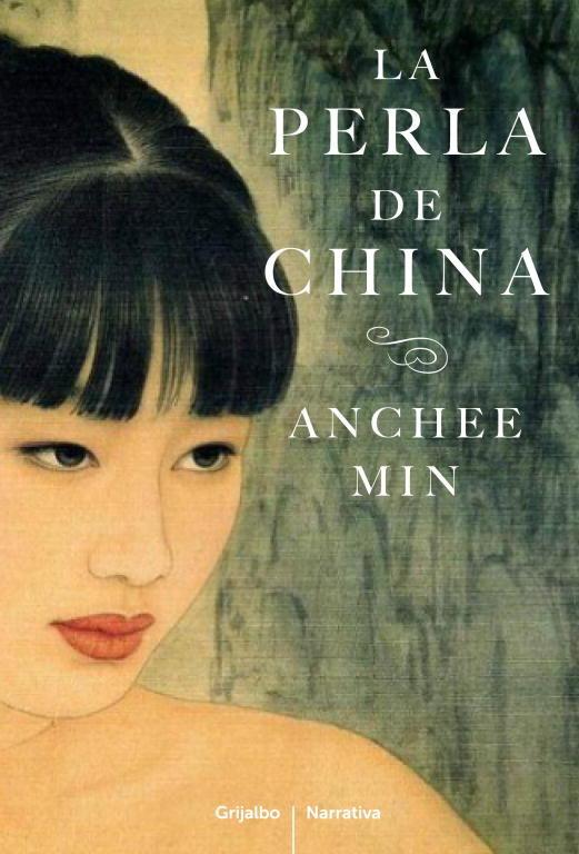 Perla de china,la