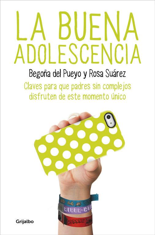 Buena adolescencia,la