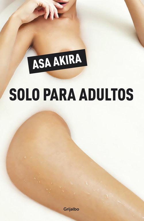 Solo para adultos