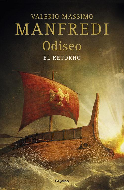 Odiseo el retorno