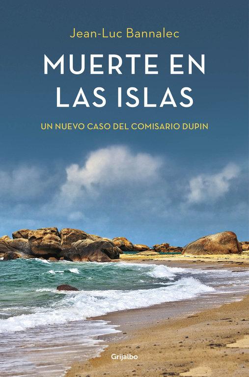 Comisario dupin 2 muerte en las islas