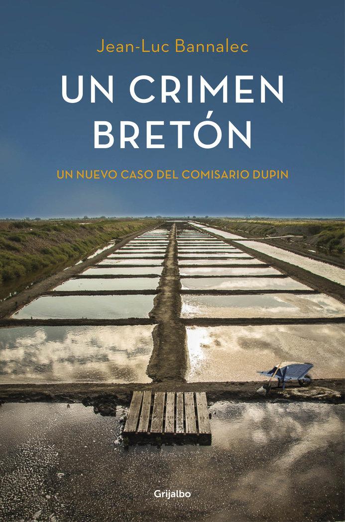 Comisario dupin 3 un crimen breton