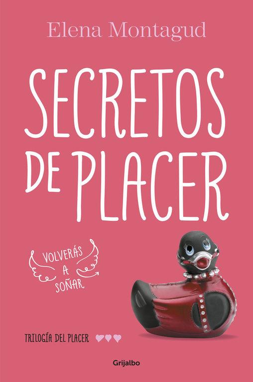 Trilogia del placer iii secretos de placer