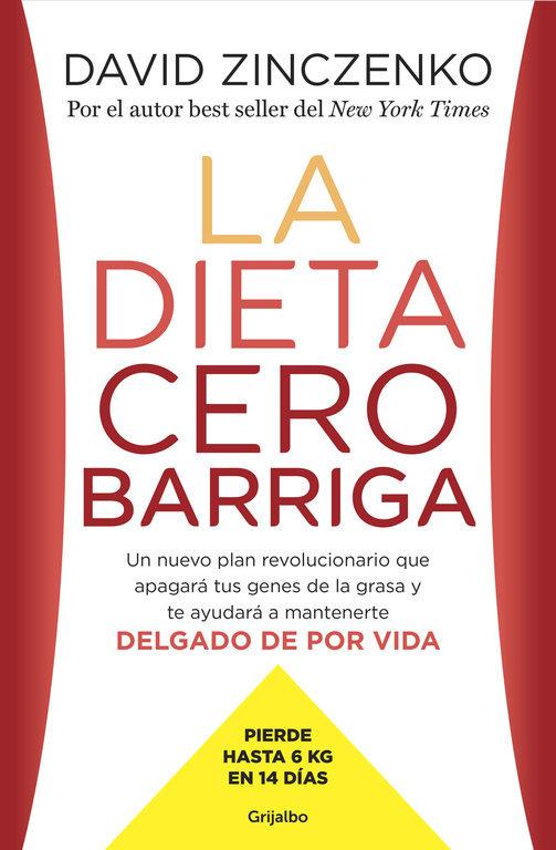 Dieta cero barriga,la