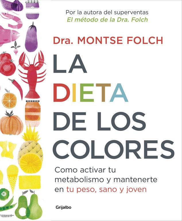 Dieta de los colores,la