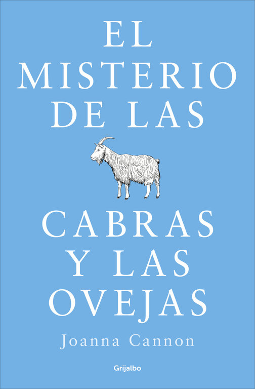 Misterio de las cabras y las ovejas,el