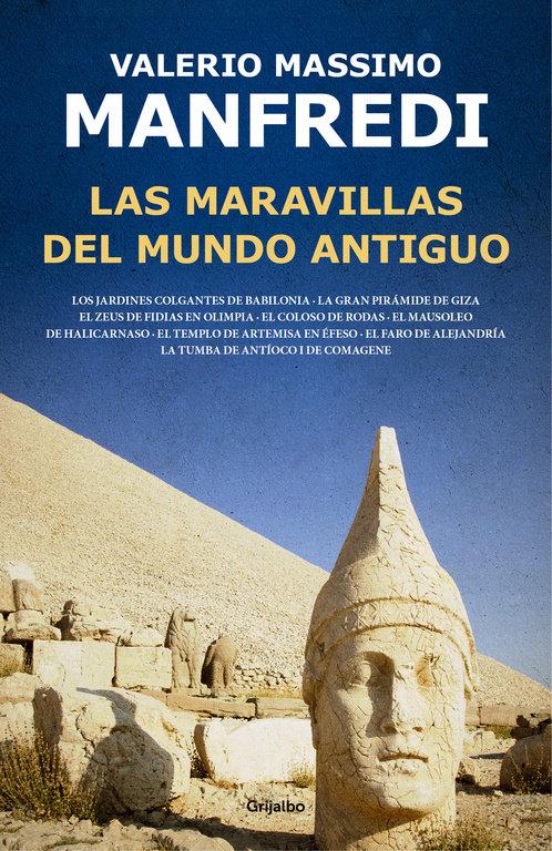 Maravillas del mundo antiguo,las