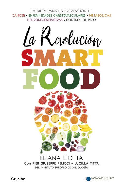 Revolucion smartfood,la