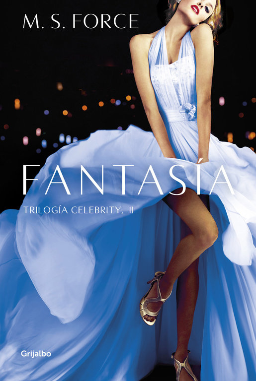 Fantasia celebrity 2
