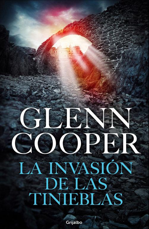 Invasion de las tinieblas (trilogia condenados 3),la
