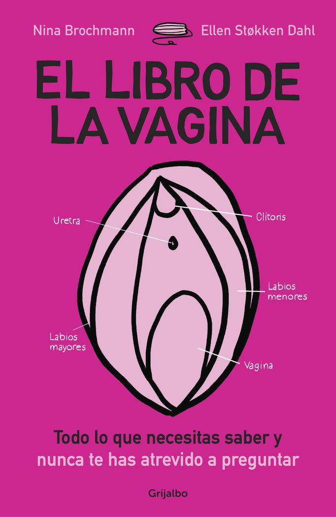 Libro de la vagina,el