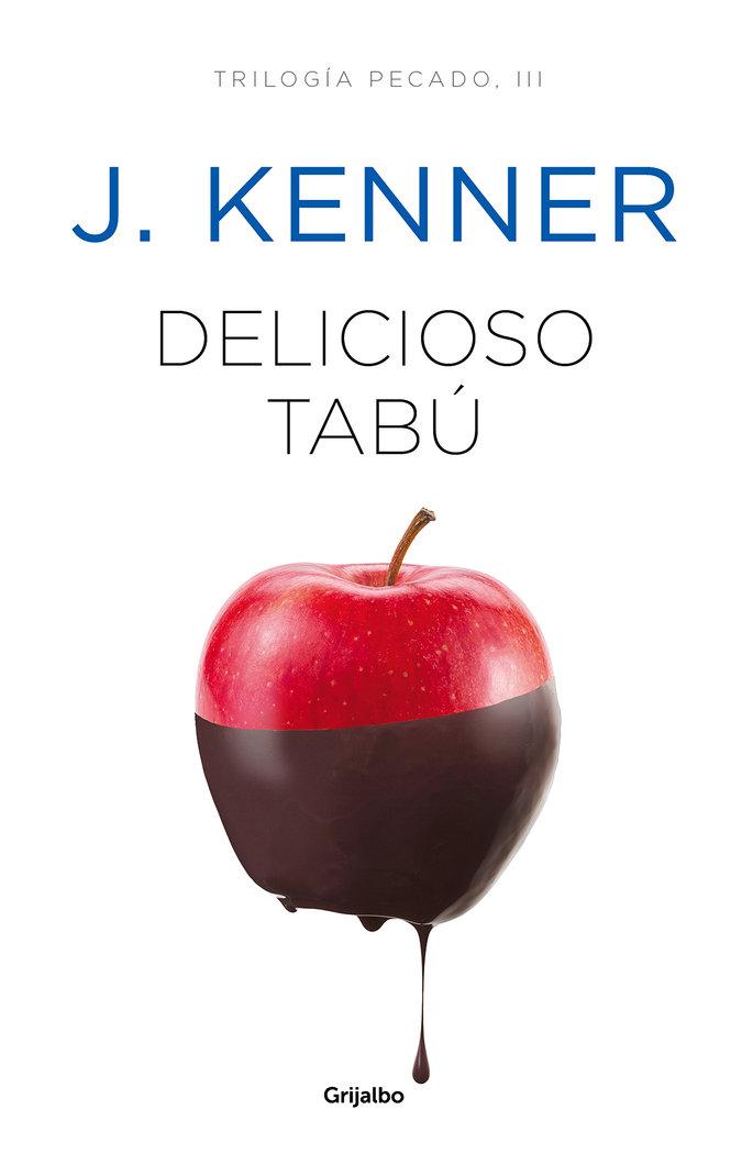 Delicioso tabu trilogia pecado 3