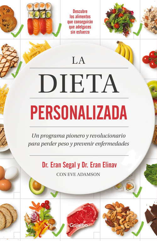 Dieta personalizada, la