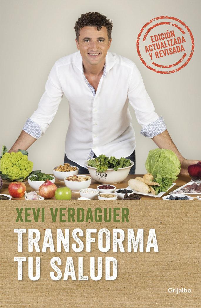 Transforma tu salud (edicion ampliada)