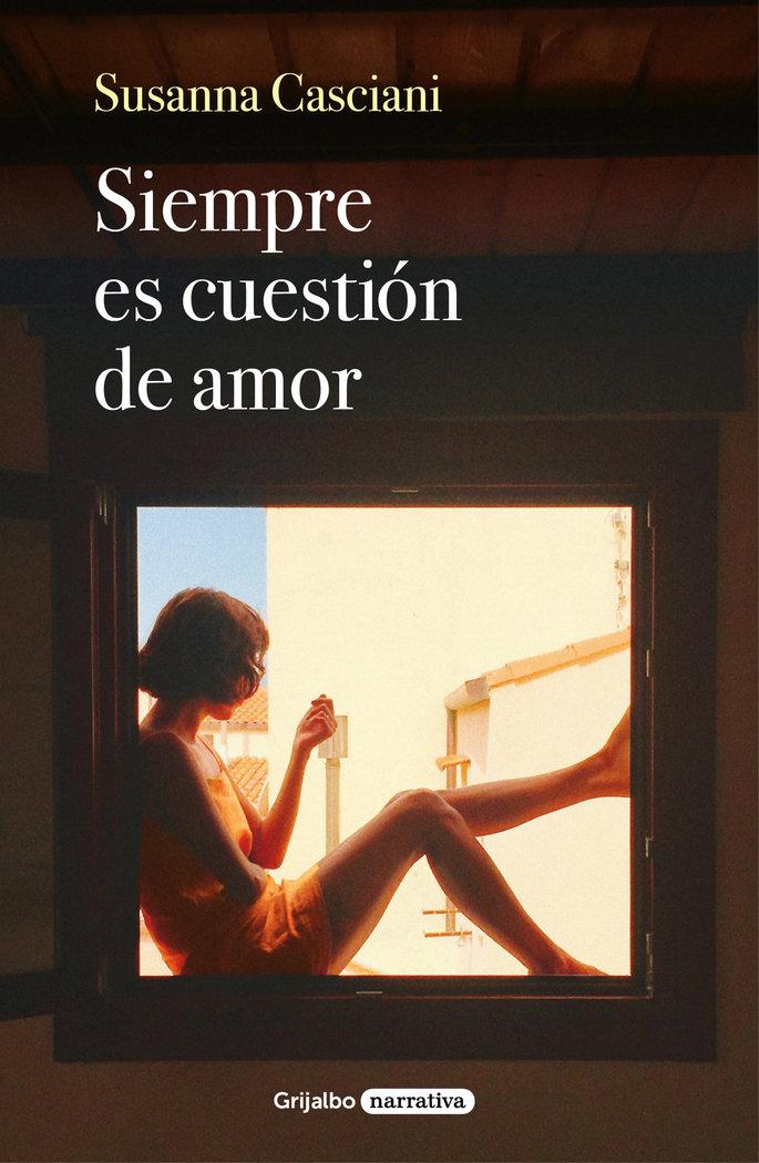 Siempre es cuestion de amor
