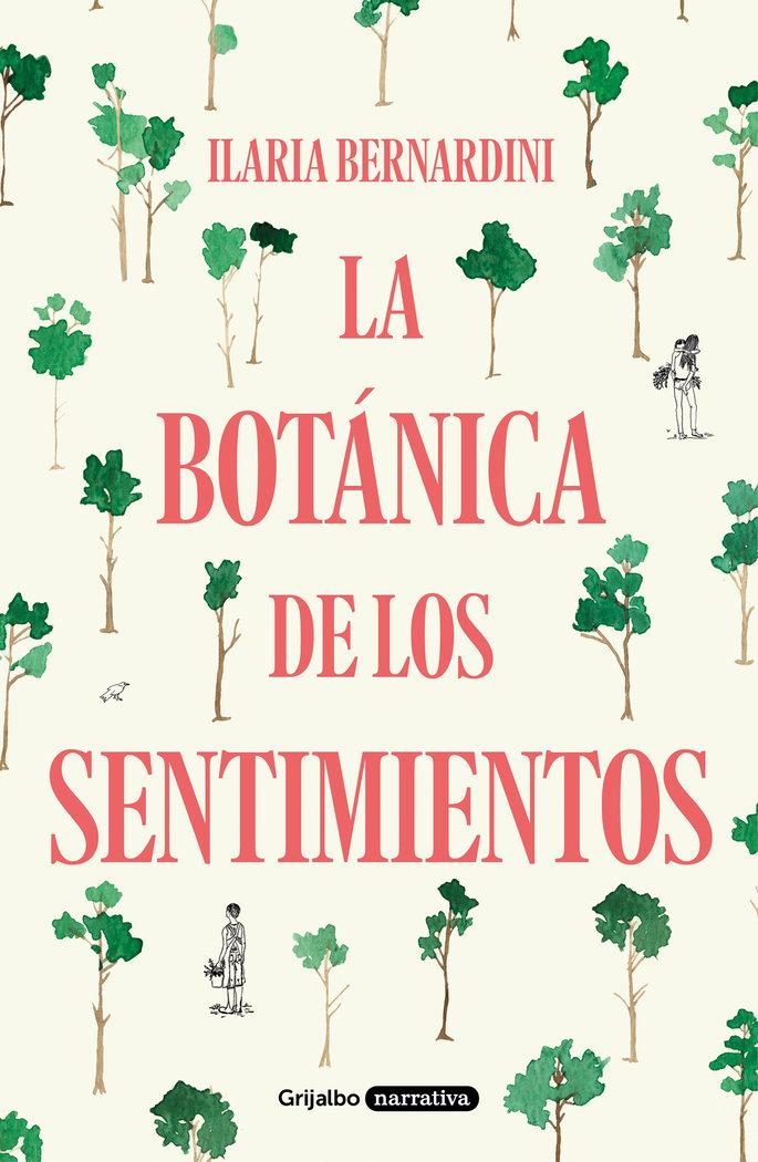 Botanica de los sentimientos,la