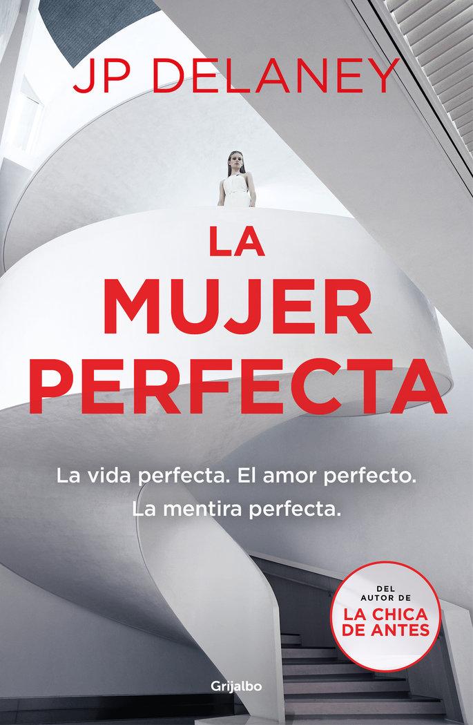 Mujer perfecta,la
