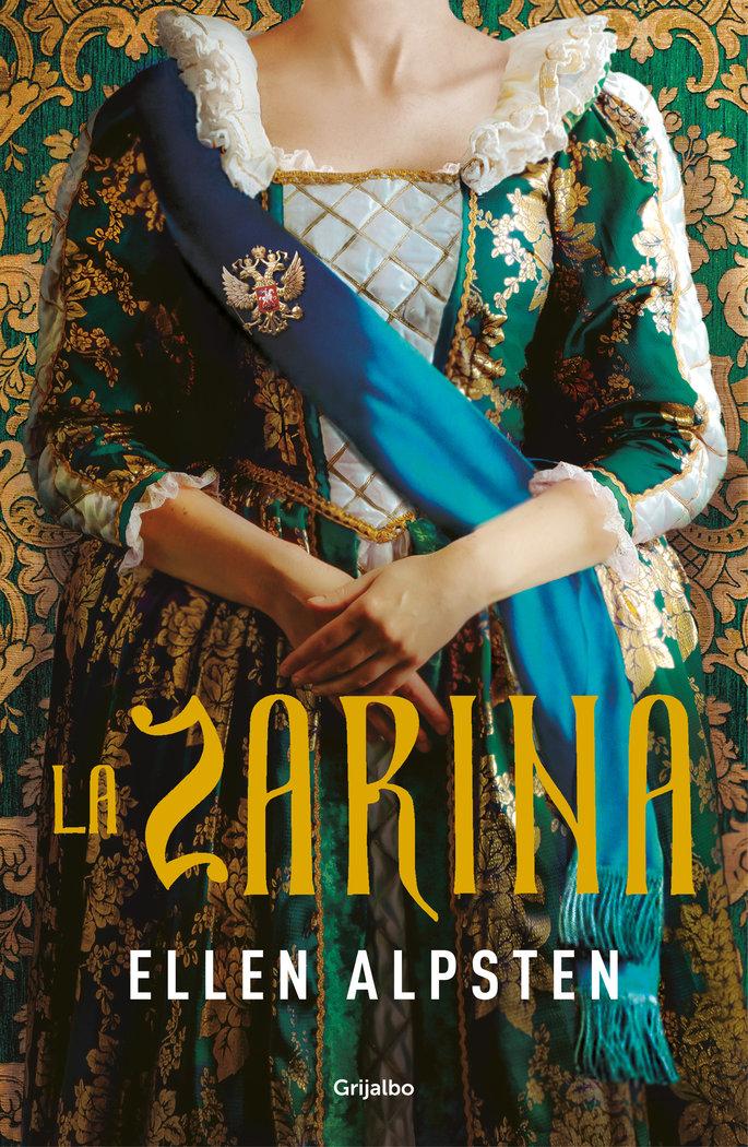 Zarina,la