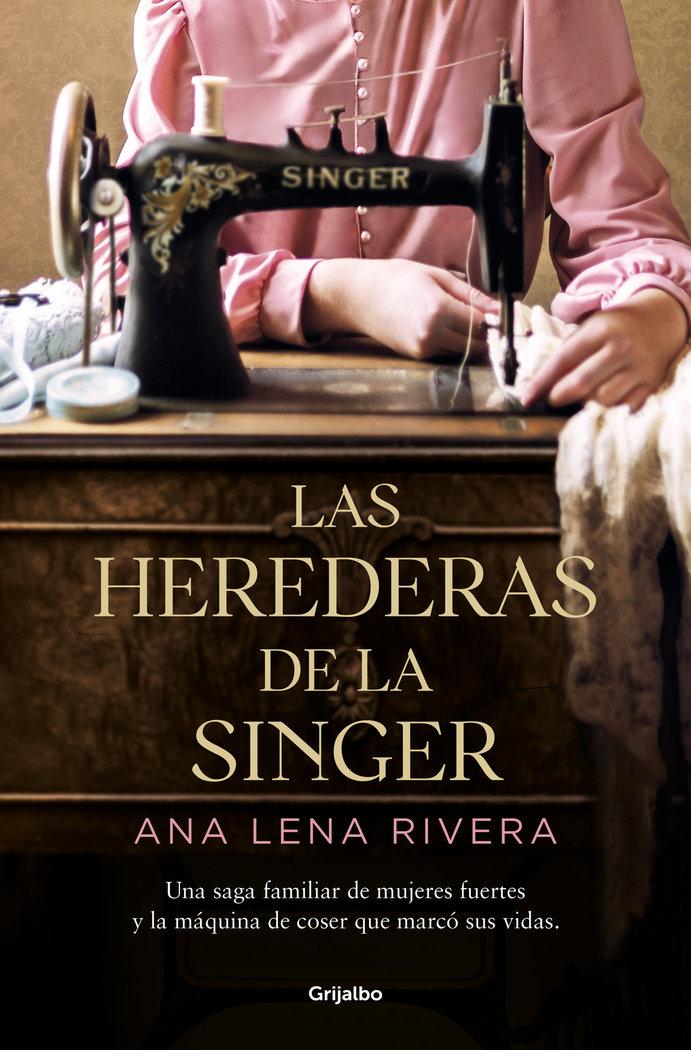 Las herederas de la singer