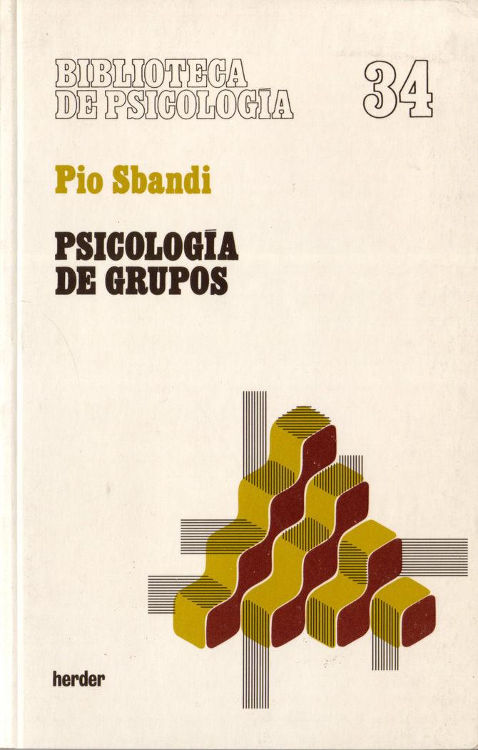 Psicologia de grupo